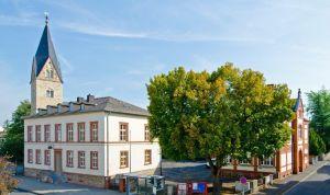 Bürostandort Schön+Rückoldt Wiesbaden